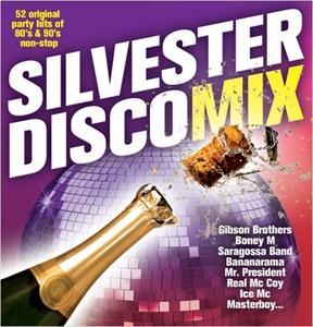 Var - Silvester Disco Mix