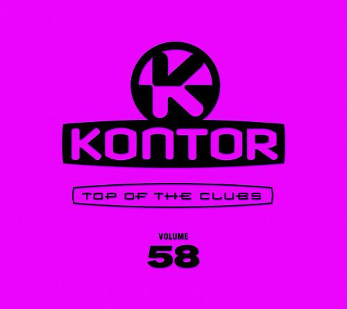 Var - Kontor top of the clubs 58
