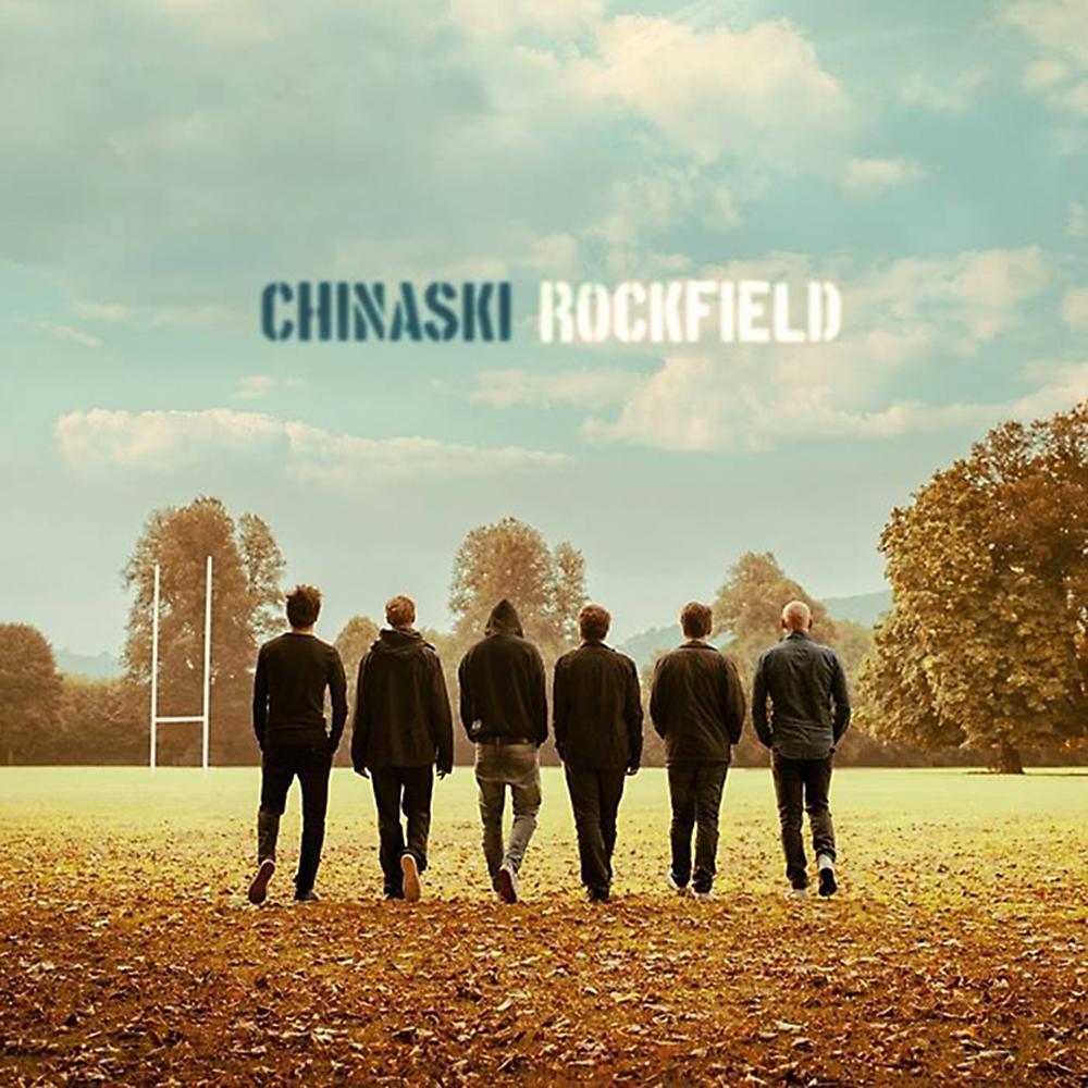 Chinaski - Rockfield