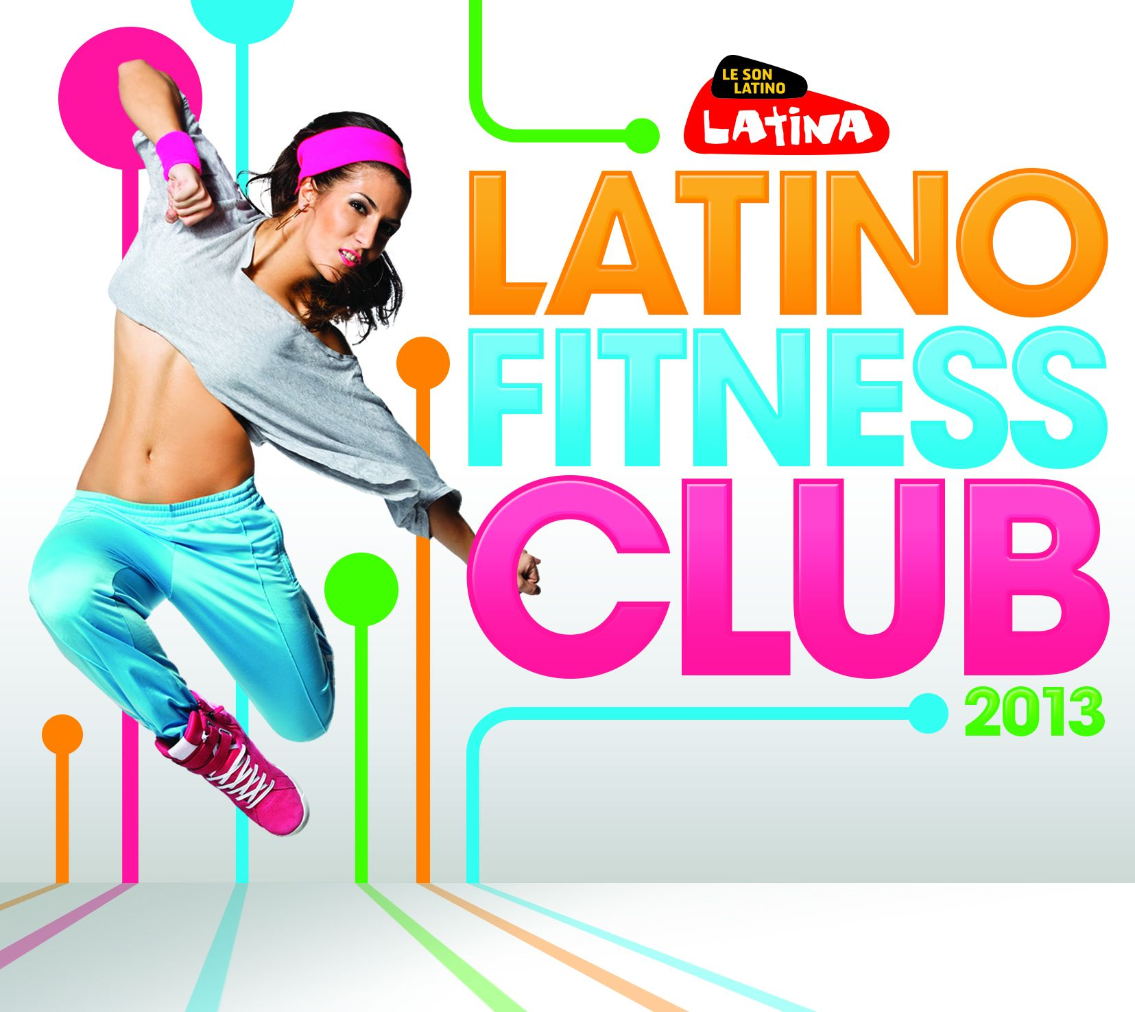 Latino Fitness Club 2013