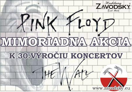 akcia pink floyd