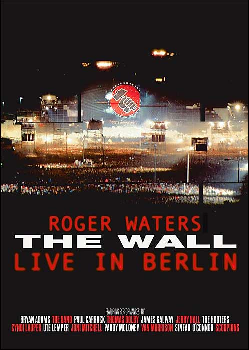 the wall live in berlin