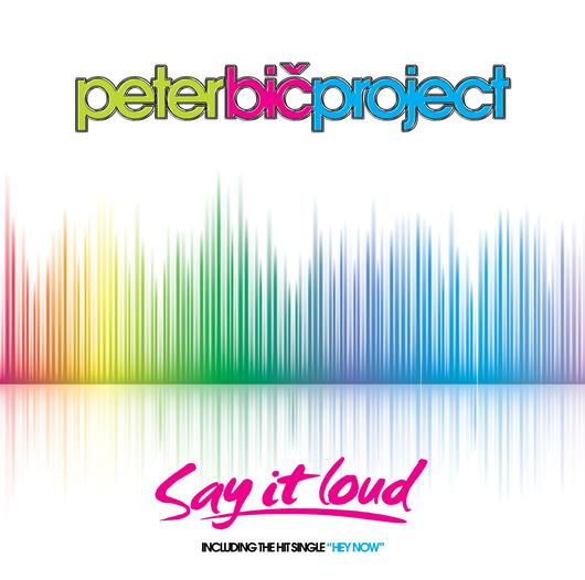 Peter Bič Project - Say It Loud