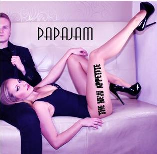 Papajam - The new appetite