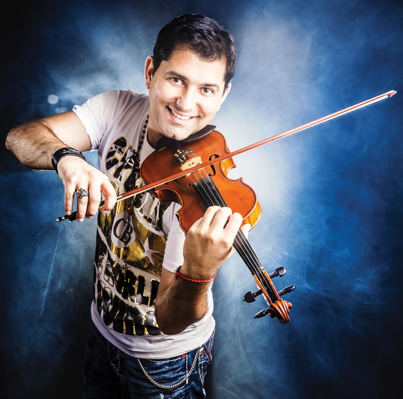 Marek Rajt - Marco
