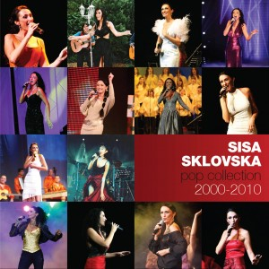 Sklovska, Sisa - Pop Collection 2000-2010