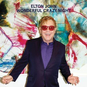 John, Elton - Wonderful Crazy Night
